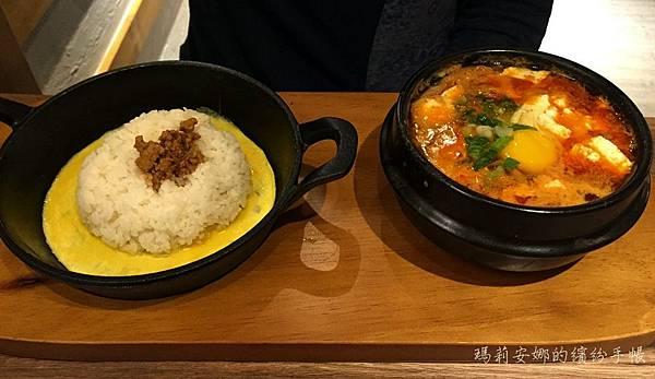 北村豆腐家豆腐煲.鐵拌飯 (20).JPG