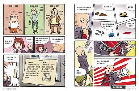 光頭探長狄鐵夫03