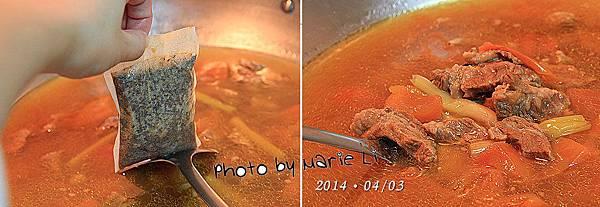 蔥燒牛肉麵-06