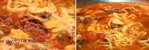 蔥燒牛肉麵-07
