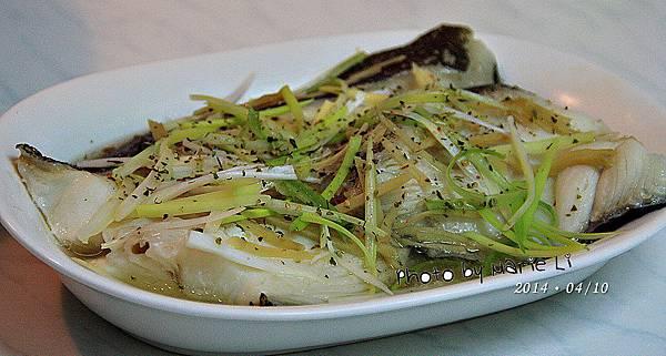 清蒸鱈魚片-06
