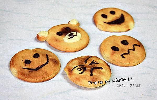 幸福小熊餅干-06
