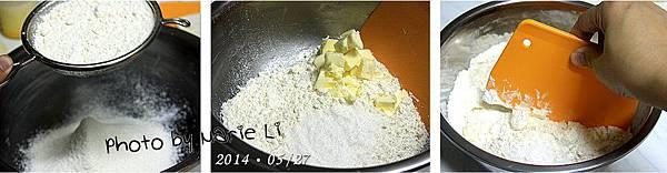 英式巧克力司康-03