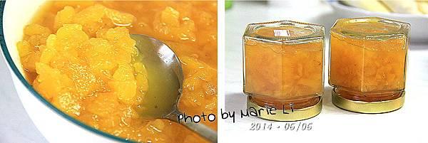 蘋果鳳梨果醬-05