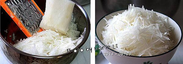 自製蘿蔔糕-02