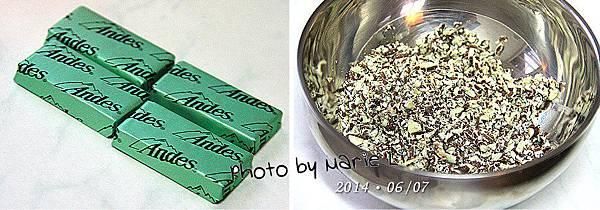 鳳梨乳酪慕斯蛋糕-03
