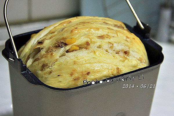 玉米鮪魚吐司-07
