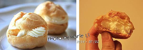 柚香奶油泡芙-10