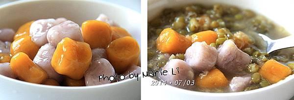 自製芋圓和地瓜圓-08