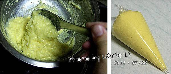 檸檬卡士達醬-05