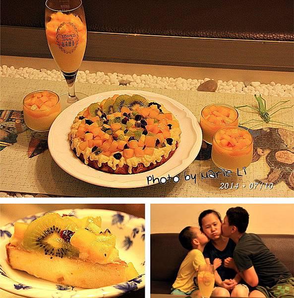 水果蛋糕派-03