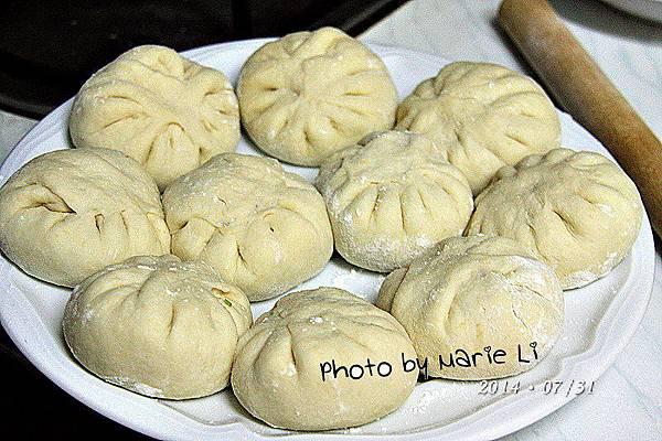 香蔥肉燥(豆渣)煎包-08