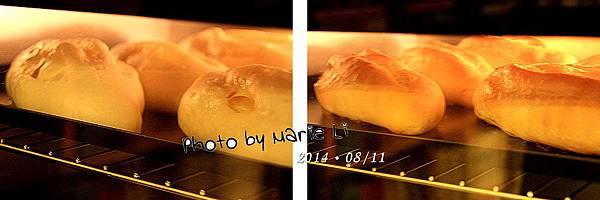 黃金蜜哈斯麵包-10