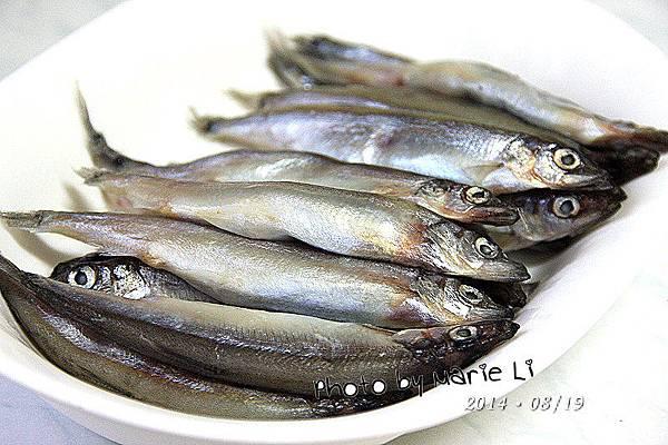 酥炸柳葉魚-02
