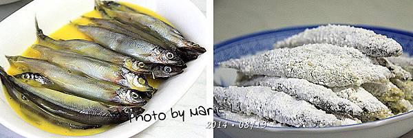 酥炸柳葉魚-03