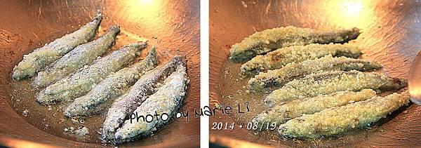 酥炸柳葉魚-04