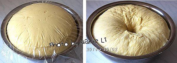南瓜蜂蜜饅頭-04
