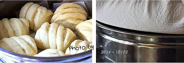 南瓜蜂蜜饅頭-07