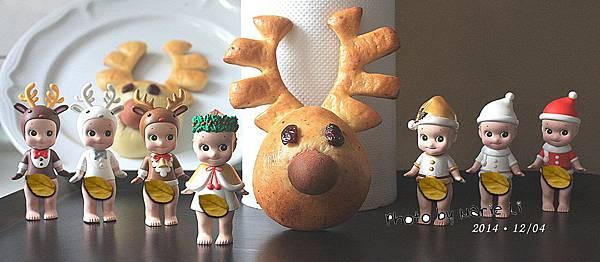 麋鹿麵包-10