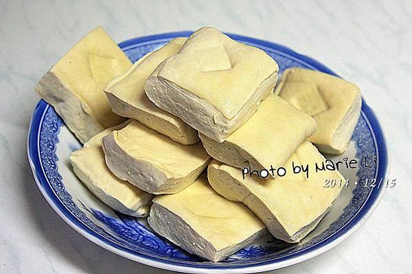 紅燒生豆干-02