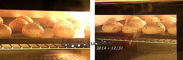 巧克力韓國麵包-05