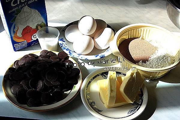 超濃巧克力蛋糕-02