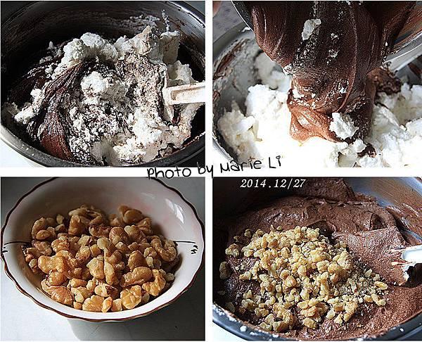超濃巧克力蛋糕-09