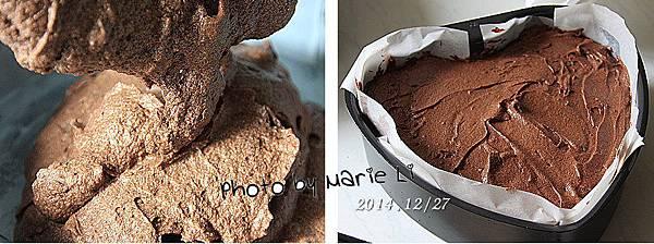 超濃巧克力蛋糕-10