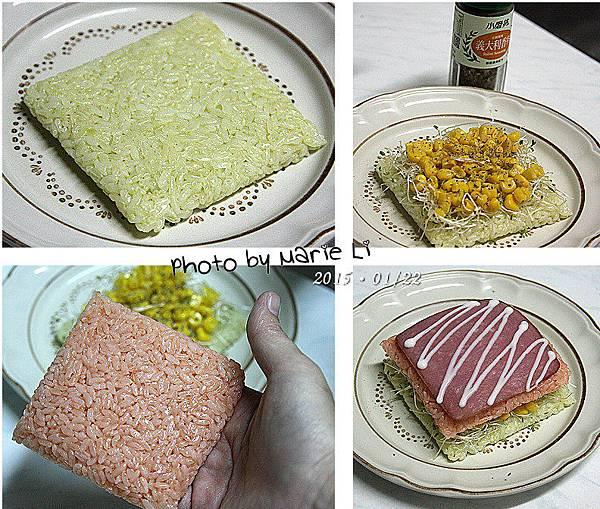 彩米三明治飯糰-06