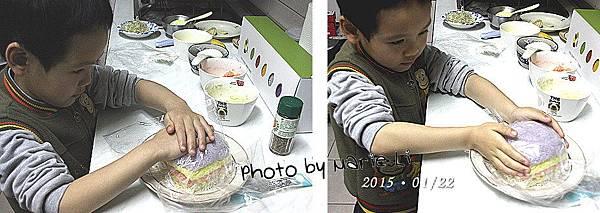 彩米三明治飯糰-07