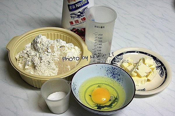 自製漢堡包-02