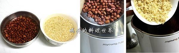 紅豆漿汁糙米粥-03