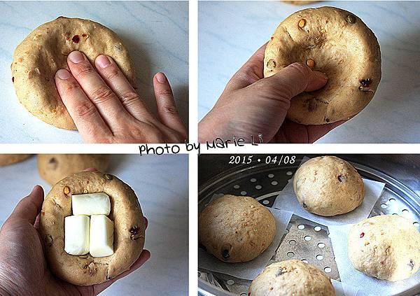 堅果乳酪饅頭-08
