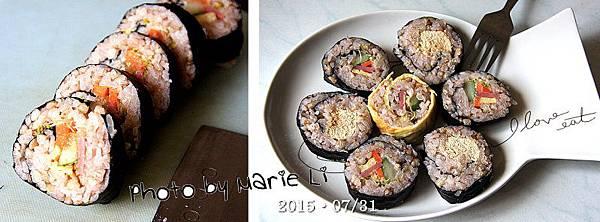 蕎麥壽司-05
