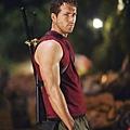 死侍(Deadpool)- Ryan Reynolds