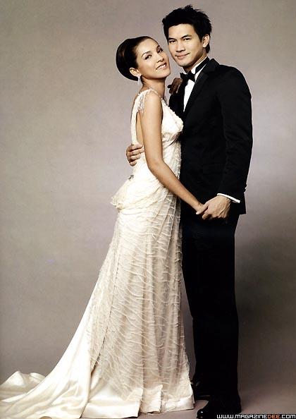 Ken&Noi婚紗照