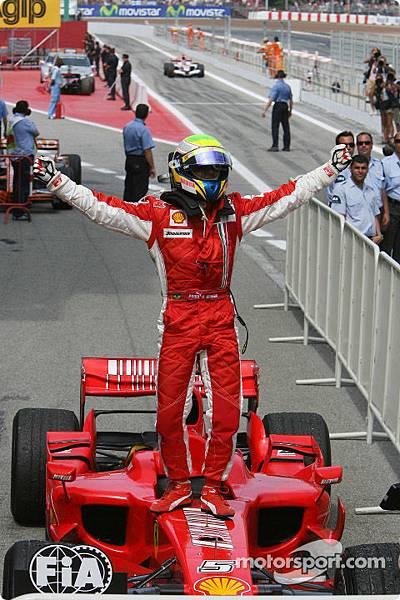 20070513西班牙GP