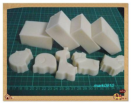 手工椰子皂