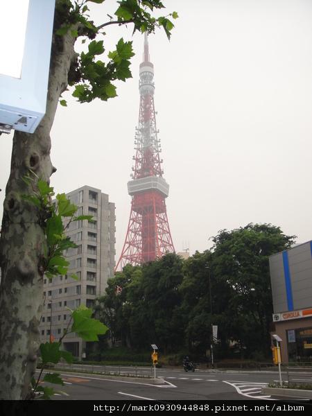 東京代表性的地標