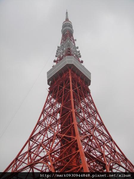 這就是~東 京 鐵 塔~