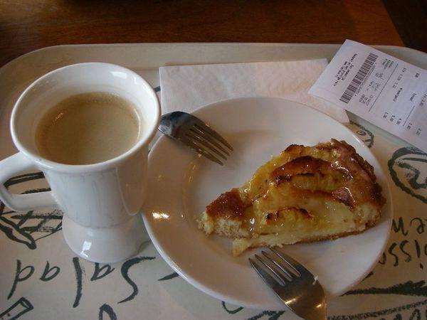 在比利時的早餐.JPG