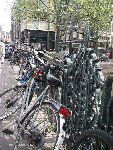 街邊的單車.JPG