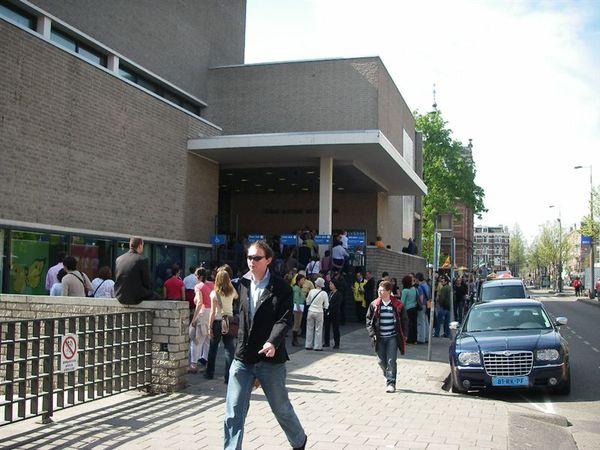 梵谷美術館.JPG