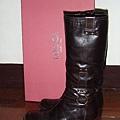 靴子boots