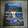 My Irelandbox August