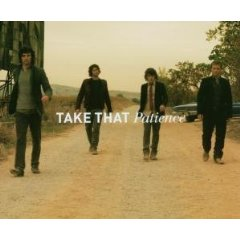 Take That -2007 Patience
