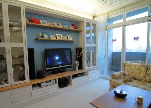 嵌入式家具(1)