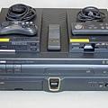 1993年由先鋒公司所推出的LD-ROM夢幻主機