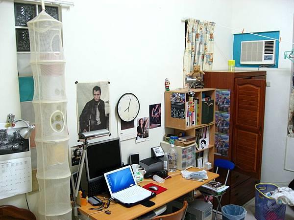 布魯斯的房間