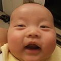 20100318 滿三個月